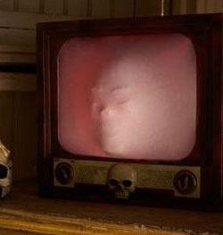 Terror TV is returning in 2017 to Spirit Halloween