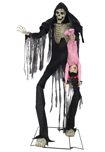 Towering Boogeyman from Morris Costumes is new for 2017