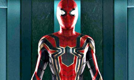 Get Ready For The Iron Spider Spider-Man Infinity War Costume and Action Figures