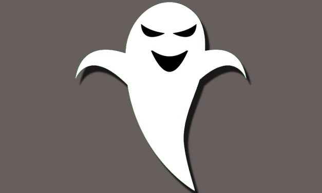 Introducing the Salem Ghost Map App