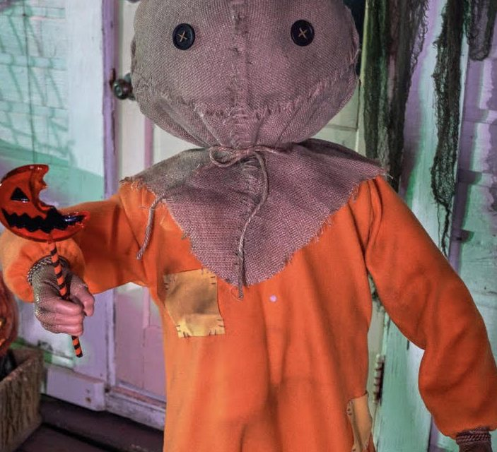 Returning For Halloween 2020: Sam From Trick 'r Treat