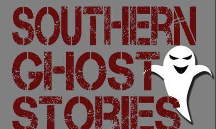 Introducing Southern Ghost Stories Podcast