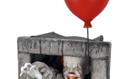 New For 2020: Pennywise Sewer Grabber