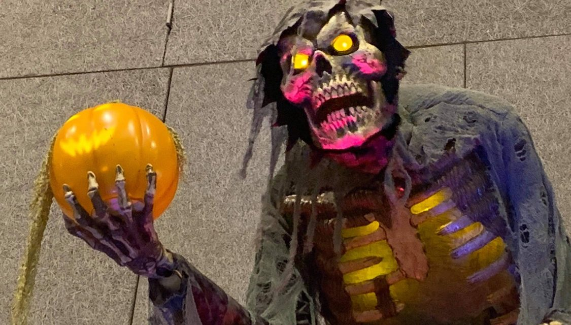 New For 2021 Jack Stalker/Prowler Jack From Morris Costumes