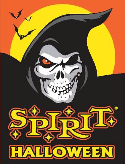 Spirit Halloween Bringing Back Ghost Trio Animated Prop For 2018