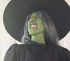 Wicked Witch of the West Animatronic Review