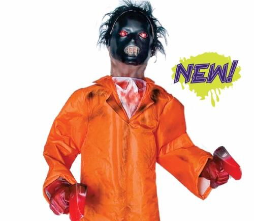 New for 2018: Jumpsuit Psycho