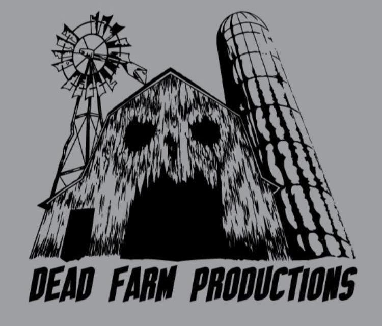 New For 2019: I Scream Cart From Dead Farm Productions