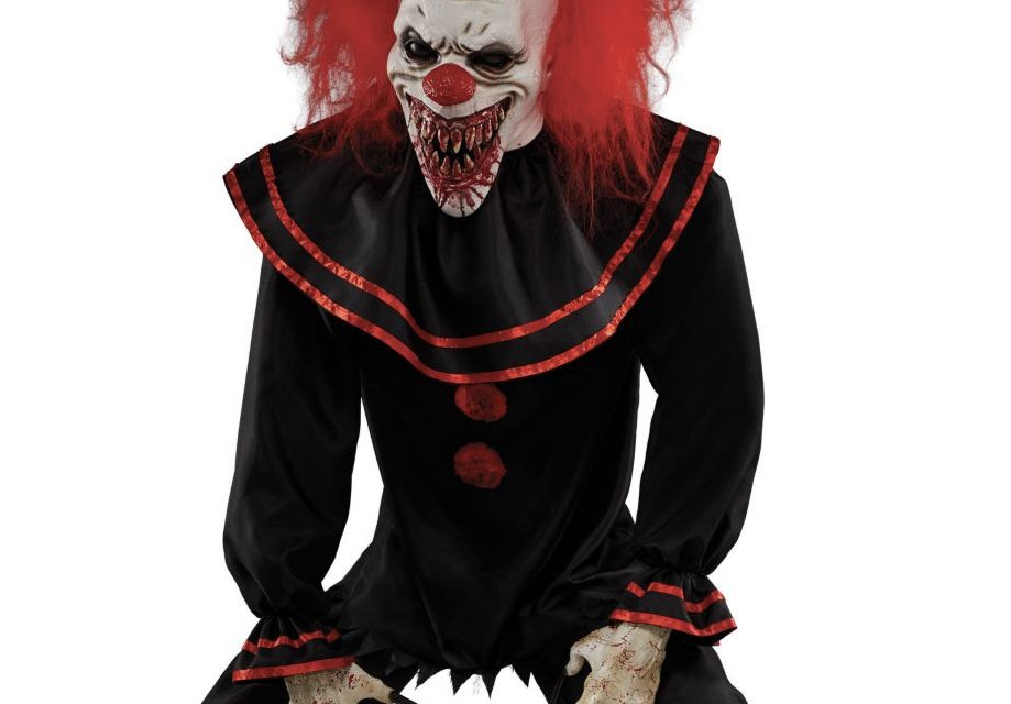 Spirit Halloween Confirms Crouchy Will Return For Halloween 2020