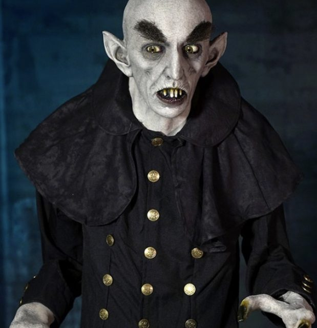 New For 2020: Nosferatu By Distortions Unlimited