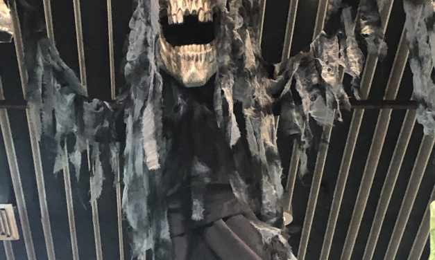 New For 2020: Catacomb Creature