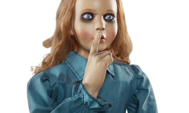 New For 2020: Mommy's Favorite From Spirit Halloween
