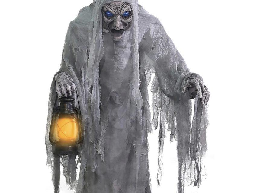 New For 2020: The Wailing Phantom From Spirit Halloween
